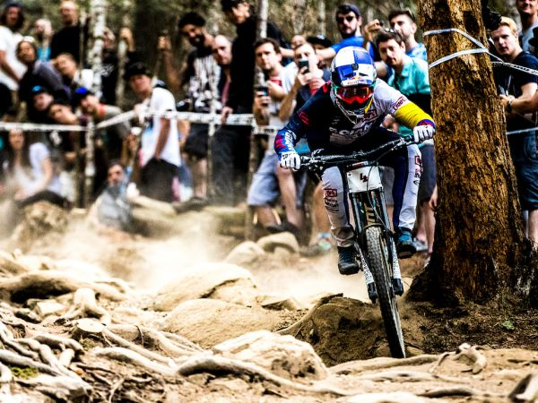 Gutierrez Closes Out Crankworx With A Solid Top-10