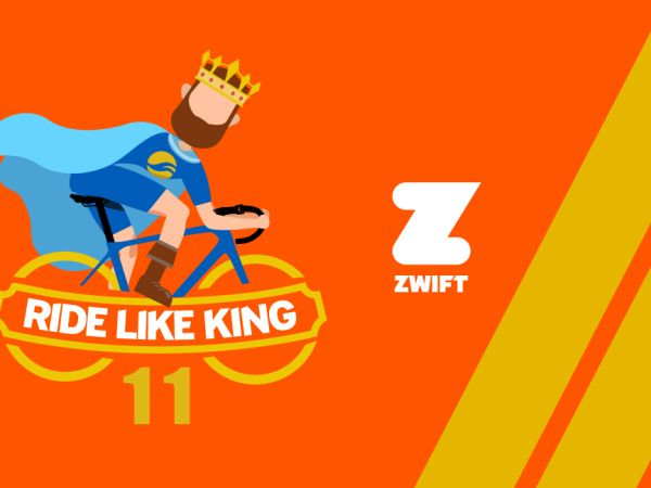 Ride Like King 2019 – 11. ročník os...
