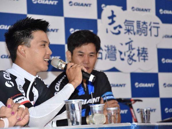 Team Sunweb Signs Taiwan National TT Champ Sergio Tu
