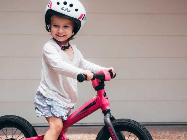 How to Get Your Kids Interested in Cycling