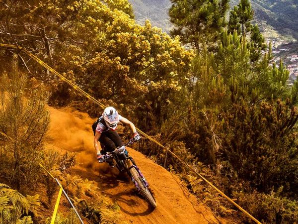 Liv Racing Report: Enduro World Series Madeira 2019