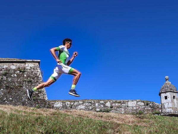 El Ironman de Brasil una nueva oportunidad para Gustavo Rodríguez con ...