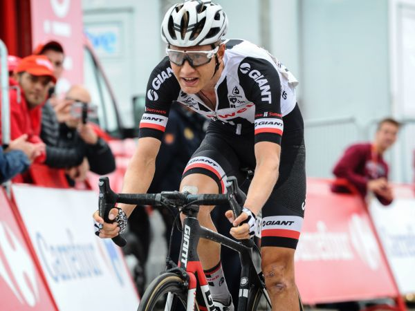Kelderman Climbs to 5th Overall at Vuelta!