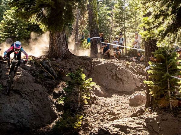 Liv Racing Report: Enduro World Series Northstar 2019