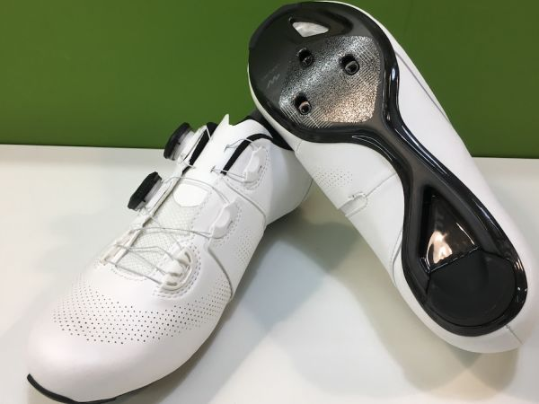 Cyclist Mag: High Marks for New Surge Pro Shoe!