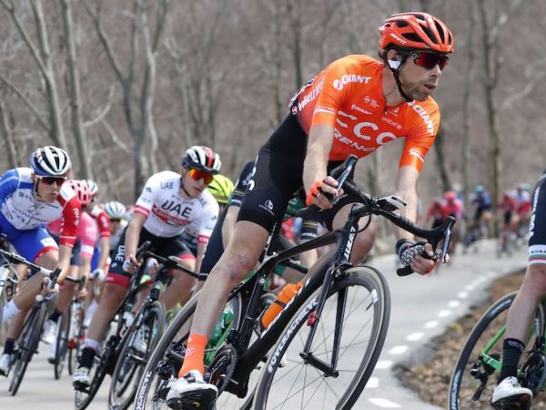 CCC Team Targets Stage Wins at 102nd Giro d'Italia