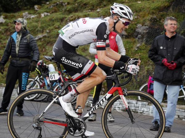 Kelderman Completes Brilliant Top-5 Vuelta Ride!