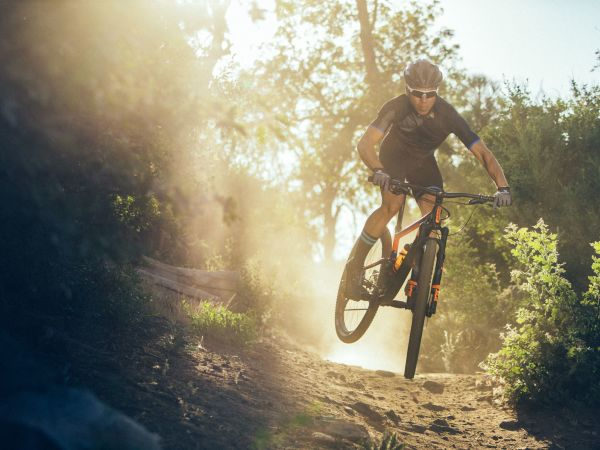 MBUK Review The 'Whiplash Fast'Anthem 29er!