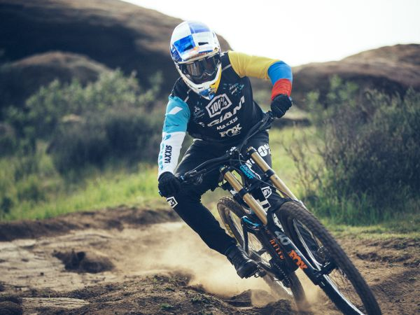 Il team Giant Factory Off-Road si espande con nuovi riders, nuovi spon...