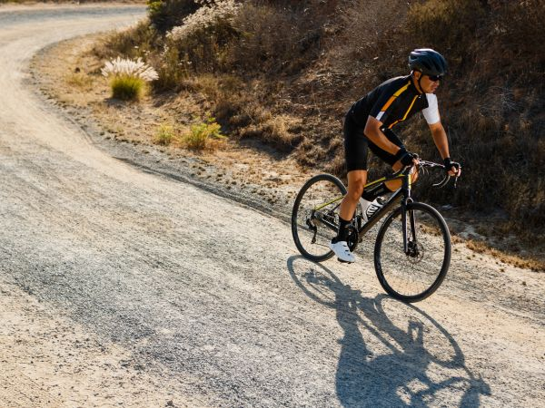 """Cyclist Call The AnyRoad """"Stacks Of Fun""""!"""