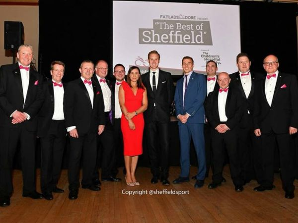 Giant Store Sheffield Sponsored Event Raises Thousands For Charity