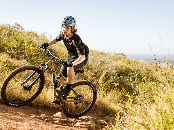 Introducing The All-New Stance 29 Trail Bike!