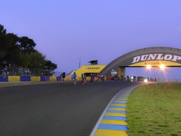 Giant France aux 24 Heures du Mans ...