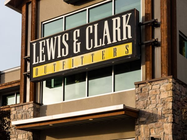 Lewis & Clark Outfitters Unveils Major Expansion With Grand Opening Ce...
