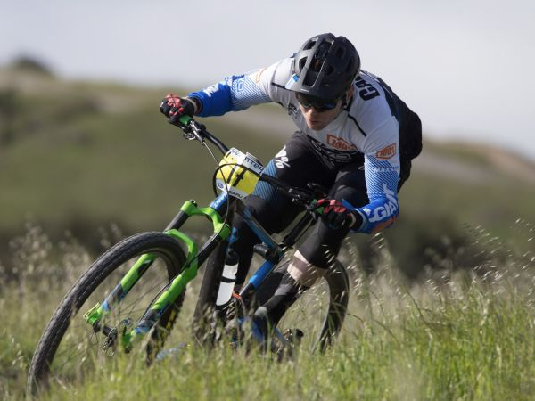 Giant Factory Team Lands Multiple Podiums at Sea Otter!
