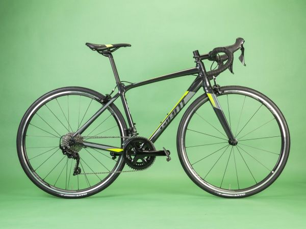 "Contend SL ""A Superb Bike For It's Price!"""
