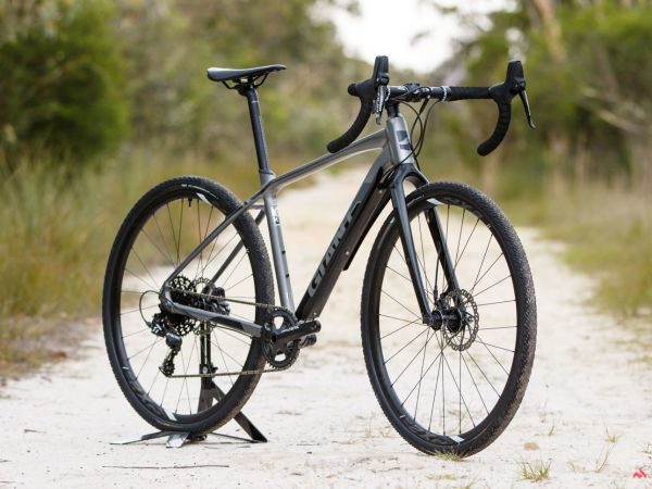 CyclingTips: ToughRoad SLR GX is Ready for Adventure