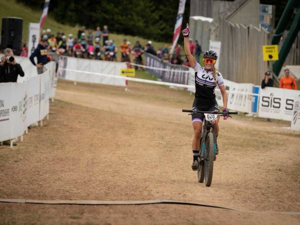 Liv Athletes Succeed at US MTB Nationals!