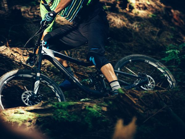 Giant Launches All-New Range of Reign Enduro Bikes!