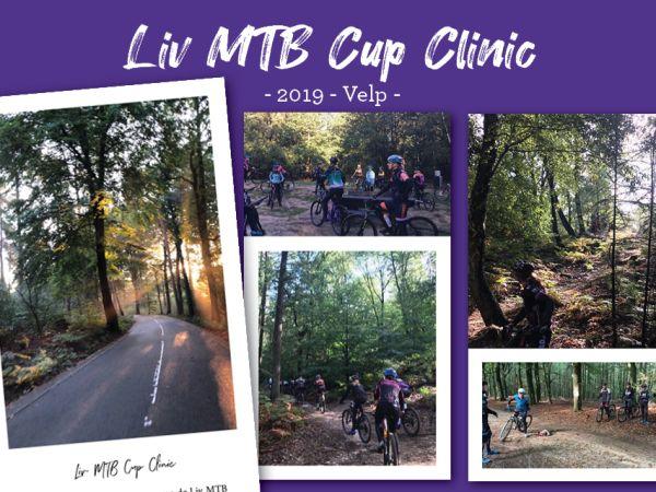 Enthousiaste Liv Marathon Cup-deeln...