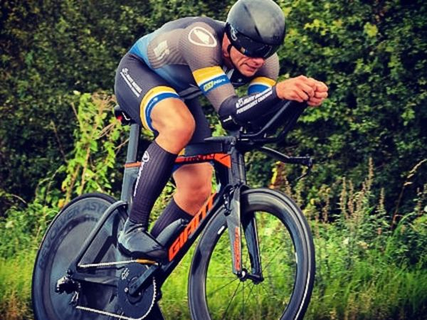 Matt Bottrill - Tips For Eating And Fuelling Healthily