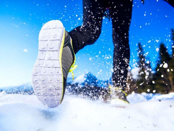 Radfahren im Winter - Wie soll ich mich anziehen?