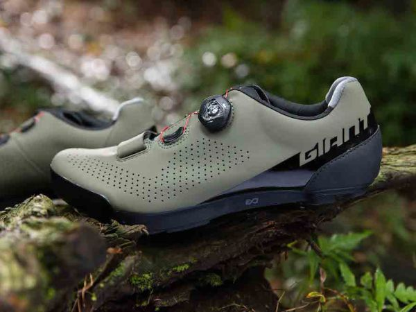 Riding Gravel: High Praise for New Charge Elite Shoe!