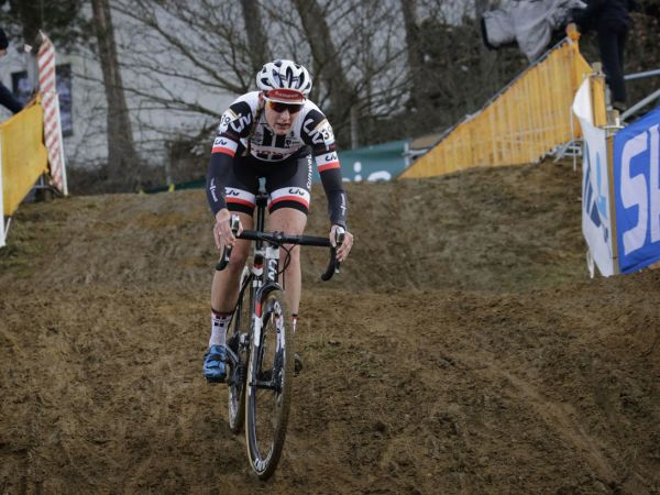 Brand Wins Waaslandcross, Sixth in Zolder