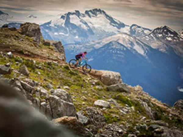 Nuestro viaje: Aventura en Whistler, BC