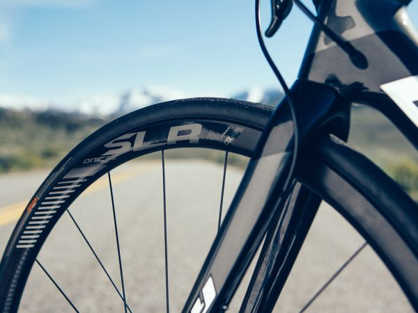 SLR 1 Disc WheelSystem Rated Best On Test By Cycling Weekly