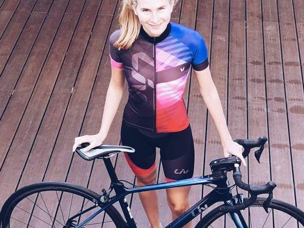Laura Capellier, gagnante du Wild Idea Contest