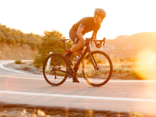 """Cycling Plus Name Defy Advanced Pro """"Hottest Road Bike Of 2019""""!"""