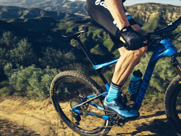 Giant Launches Expanded Lineup of Off-Road Footwear!