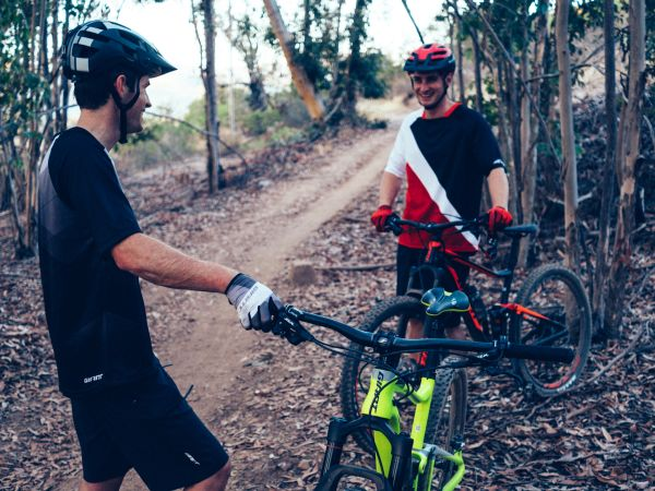 10 Best Places To Mountain Bike In The UK
