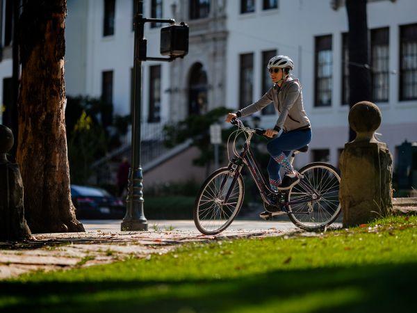 Flourish Chosen As Guardian's Bike Of The Week!