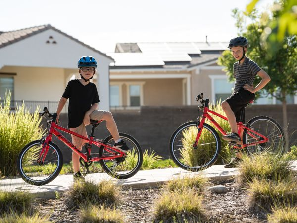 Giant Partner With Cycling Weekly To Offer Tips On What To Look For When Buying A Kids Bike