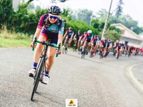 Let Them Race | Tour de France 여성부 레이스의 이야기