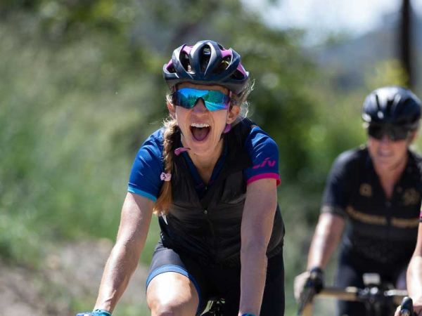 How to Prepare for Your First Women's Cycling Camp