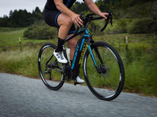 Quelle vitesse peut atteindre un E-Bike ?