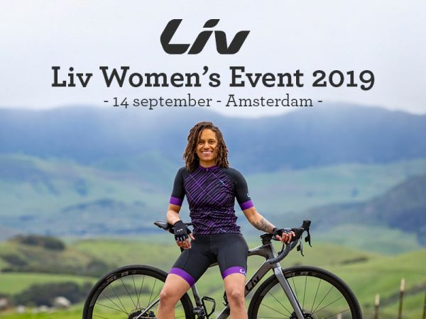 Liv Women's Event | 14 september 20...