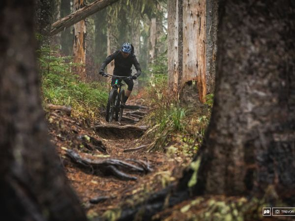Pinkbike Highlights Giant Gear in W...