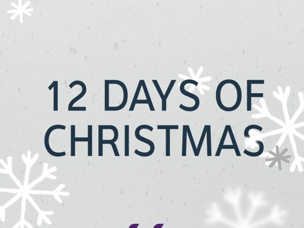 Here Is Your Chance To Win Some Amazing Prizes With Livs 12 Days Of Christmas Giveaway!