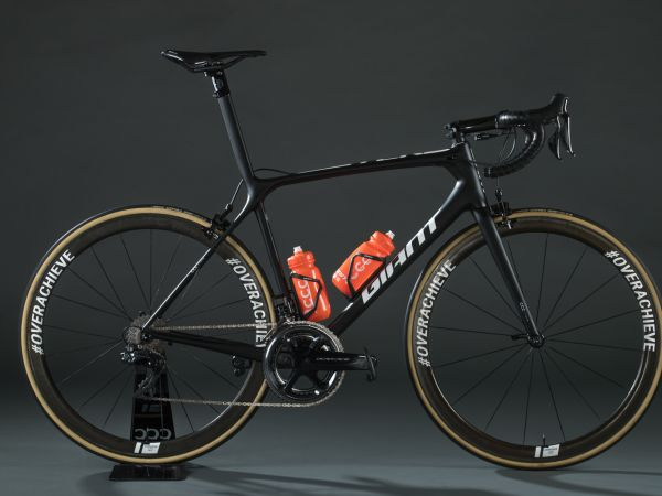 First Look: 2019 CCC Team Bike and Kit!