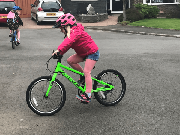 Family Cycling Website Cyclesprog G...