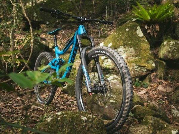 "Flow MTB: New Reign is a ""Ripper Descender""!"