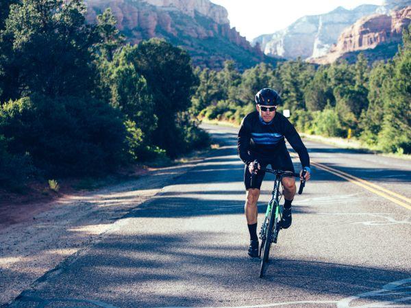 "BikeRadar Name The Contend ""An Impressive All Rounder""!"