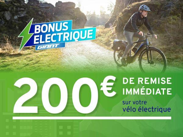 Bonus Electrique 2020 - 200€ Offerts
