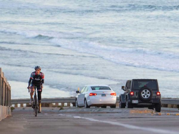 How to Become a More Earth-Friendly Cyclist