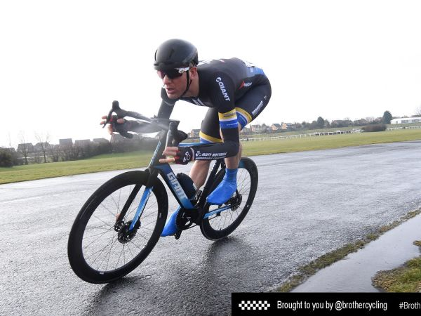 Matt Bottrill - How to come back from setbacks