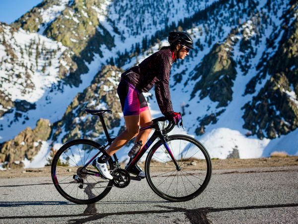 ProCycling Review The 'Thrilling' Langma Advanced SL!